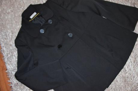 Kabát na jar-jeseň XL-XXL, XL
