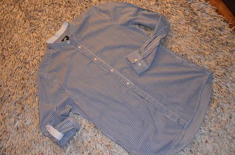Štýlová košeľa S- nenosená H&M, S