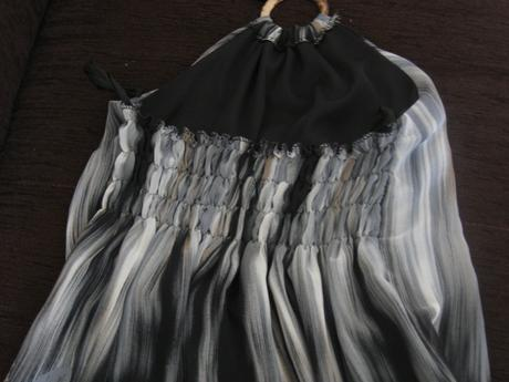 tunika alebo šaty, M