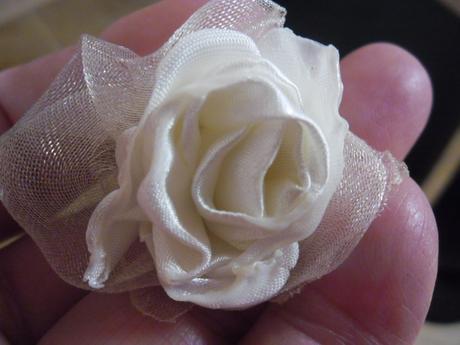 květinové aplikace -svatební, plesové,