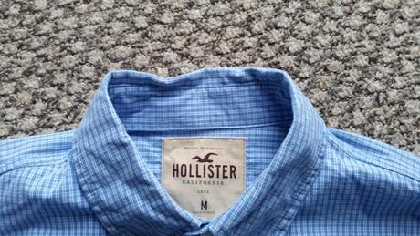 Hollister M , M