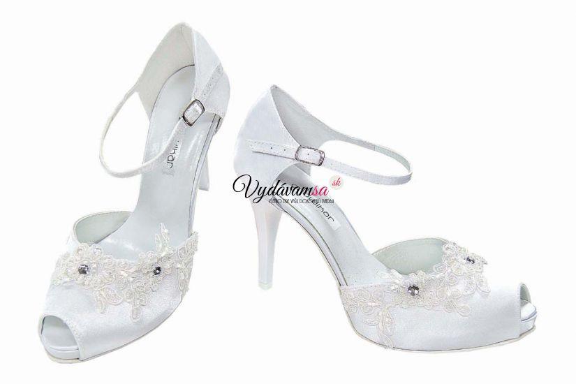 Svadobné topánky growikar 227 71 - výpredaj bb555dfbccb