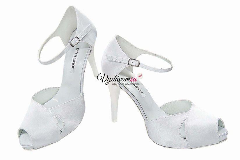 f84611c2e55d Svadobné topánky growikar 236 2 - výpredaj