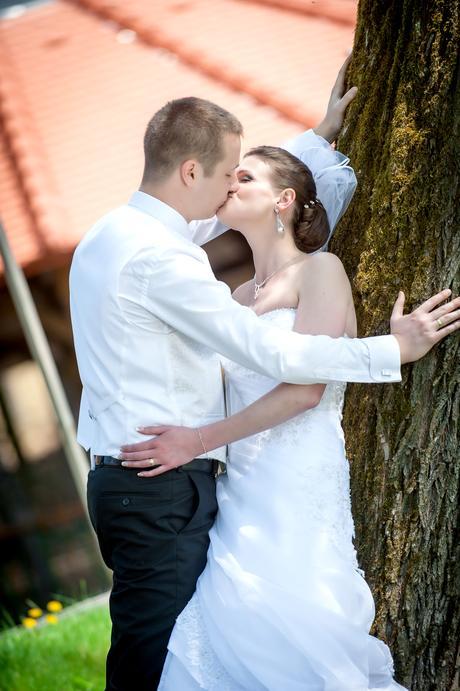 vesta pre ženícha, 50