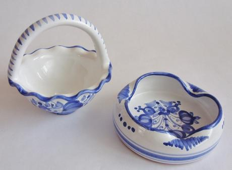 Modranská keramika set     ,