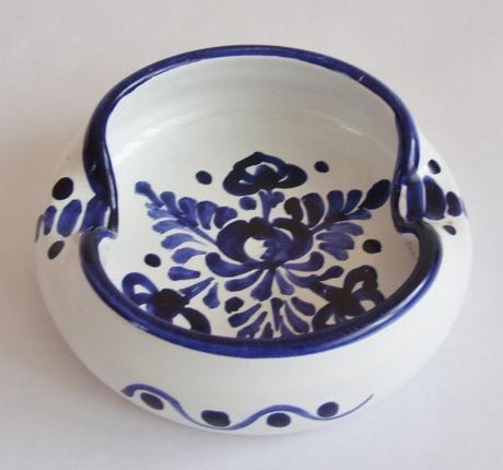 Popolník modranská keramika    ,