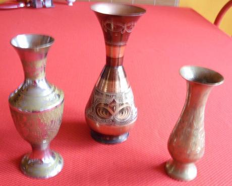 Set váza orient  ,