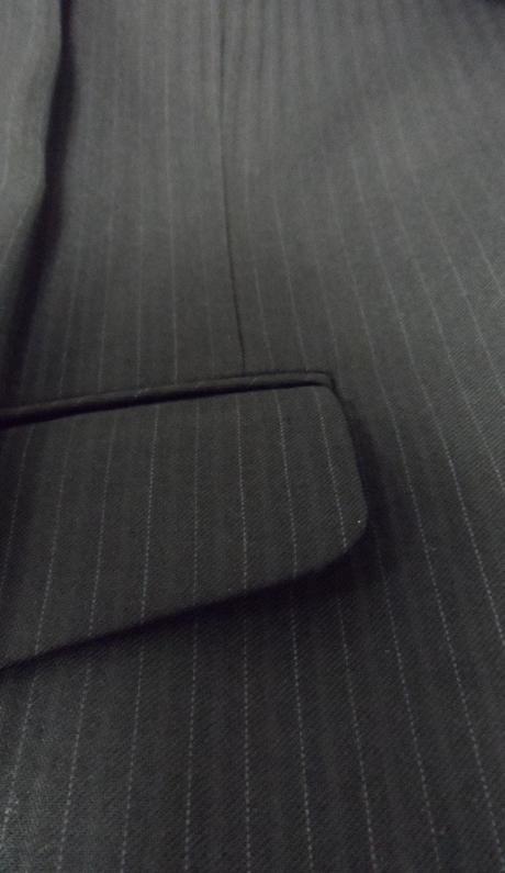 pánský oblek velikost, 50