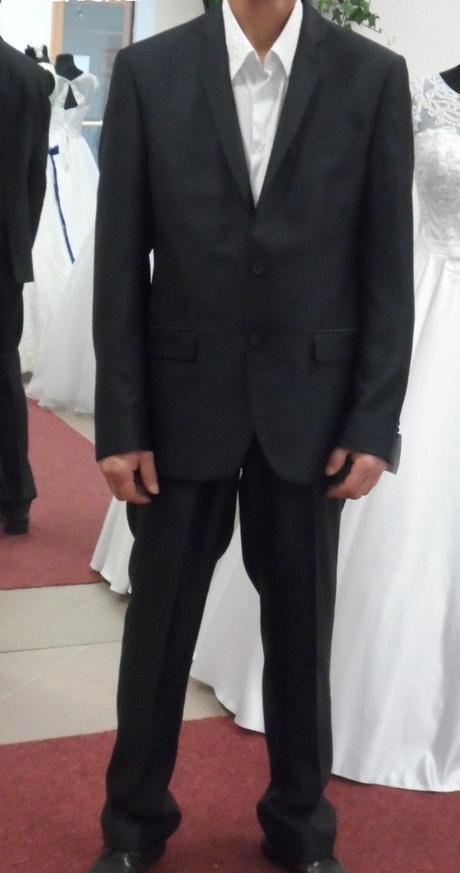 pánský oblek velikost, 52