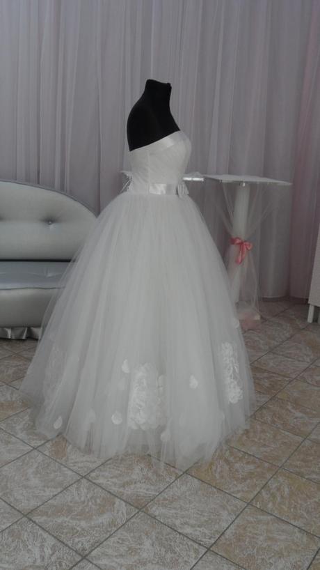 svatební šaty velikost, 40