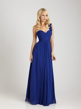 Allure bridals - šaty pre družičky 13f9f46dd06