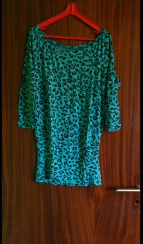 Šaty so zvieracím vzorom, 36