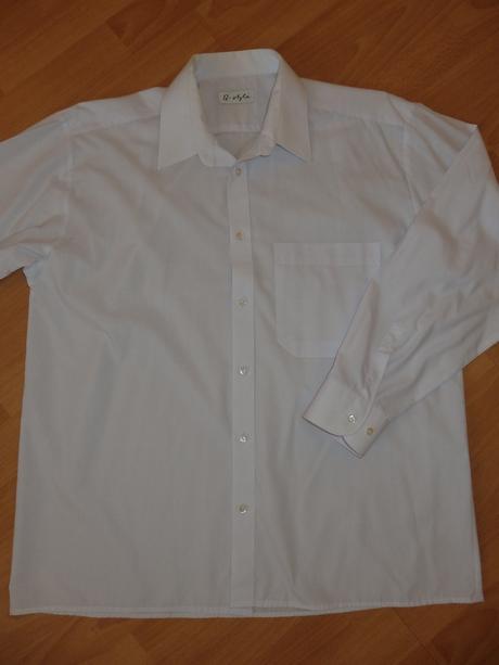 košeľa, 42