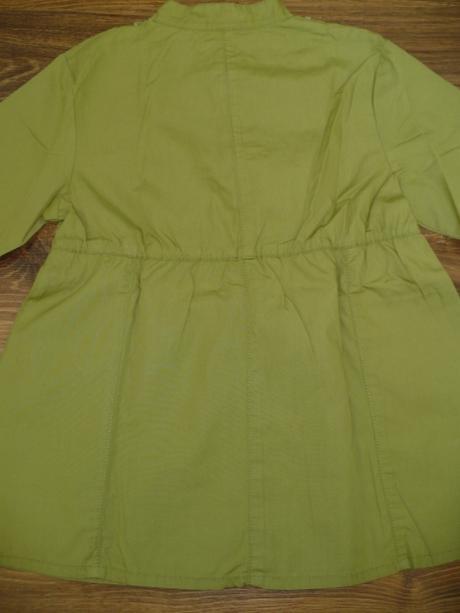 košeľa / tunika, 122