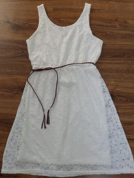 šaty, 170