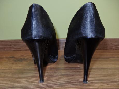 spoločenské topánky / lodičky , 40