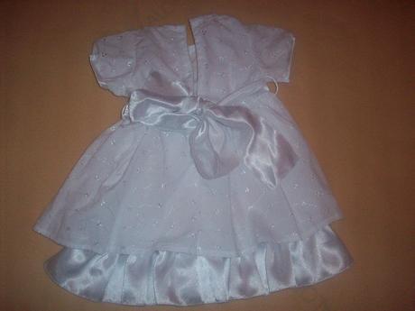 Princeznovské šatky ,