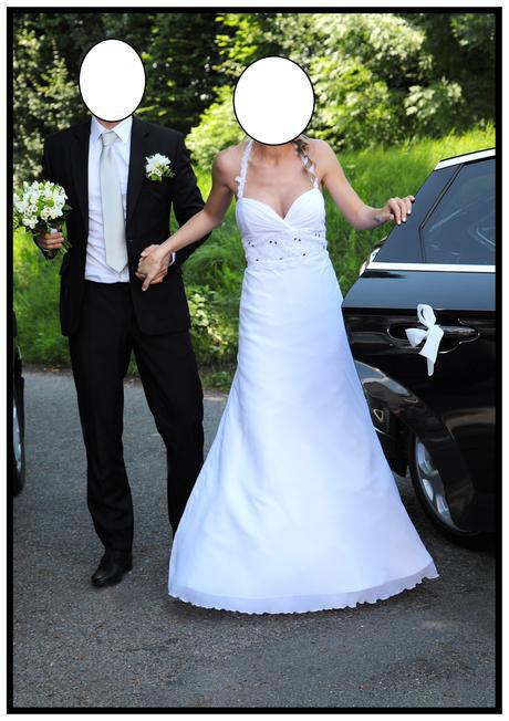 Kouzelné svatební šaty , 36