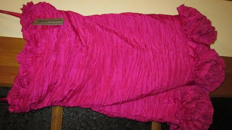 Cyklaménové šaty, Nazz Collection - 40, 40