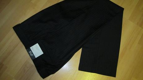 Nohavice FaF s visačkou, 34