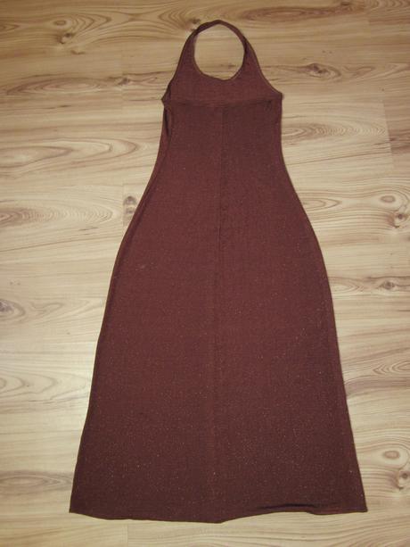 Šaty hnedé, 24
