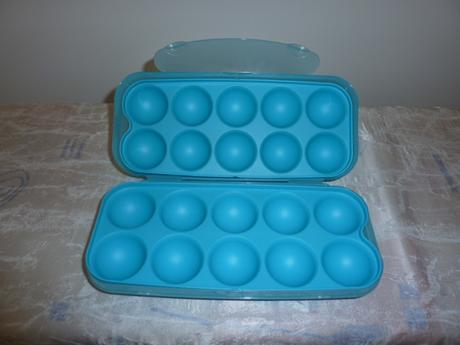 Box na vajíčka,