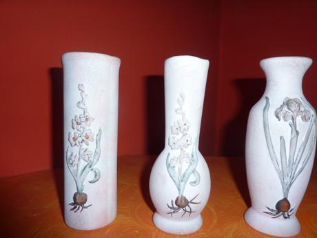 Súprava váz,