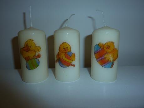 Sviečky,