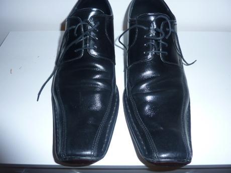 Topánky, 44