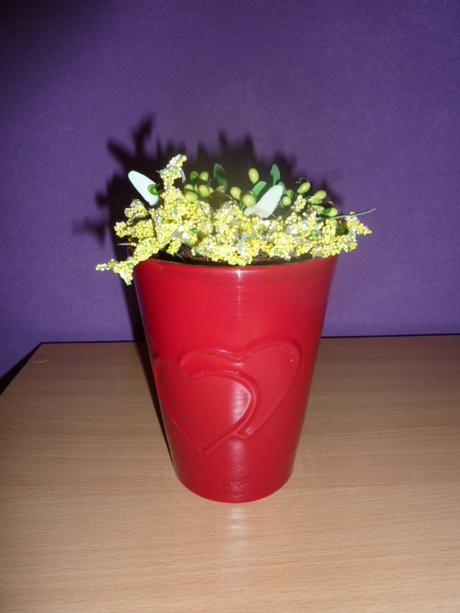 Váza alebo črepník,