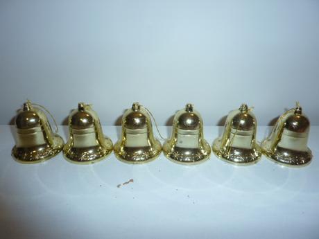 Zlaté zvončeky,