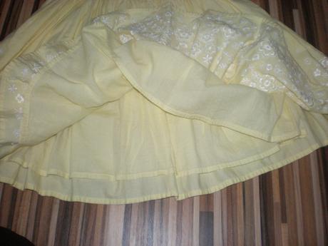 George šaty, 80