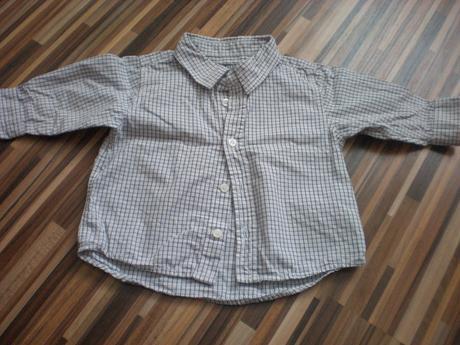 Košeľa LOGG, 68