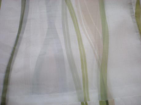 Záclona na  zaviazanie Bonprix,