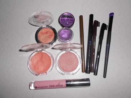 essence kozmetika,