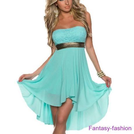 společenské šaty, XL