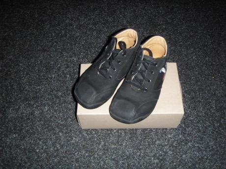 Čierne topánočky Bundgaard, 22