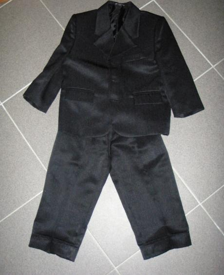 Oblek pre fešáka, 92