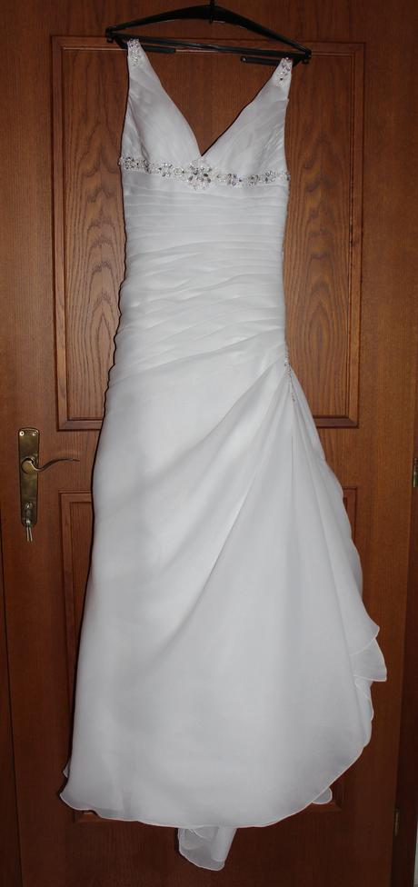 Svatební šaty DEMETRIOS , 34