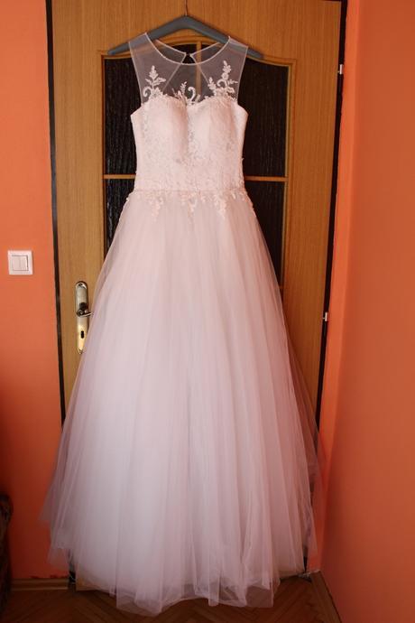 Svadobné šaty, 34