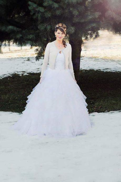 Svatebni šaty , 40