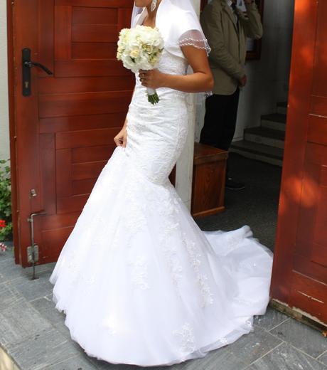 Svadobné šatočky , 36