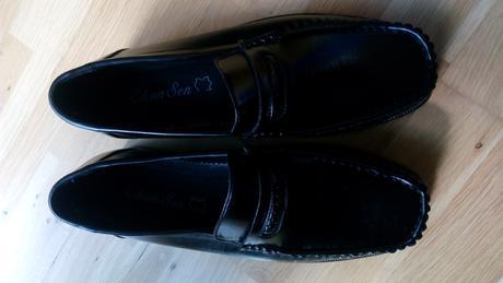Svatební/společenská obuv - nepoužitá, 41