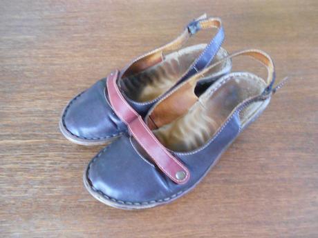 Zdravotní ručně šitá obuv ORTO PLUS, 37