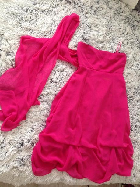 asos spoločenské šaty, 36