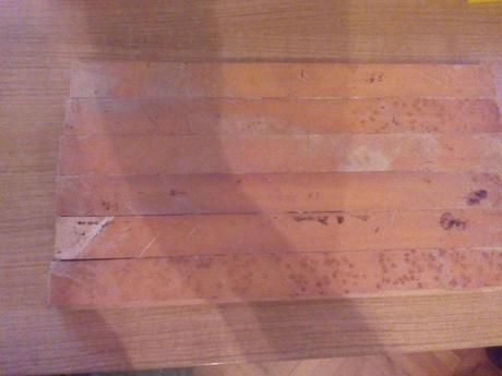 drevené parkety,
