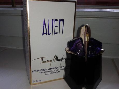 Thierry Mugler Alien EDP,