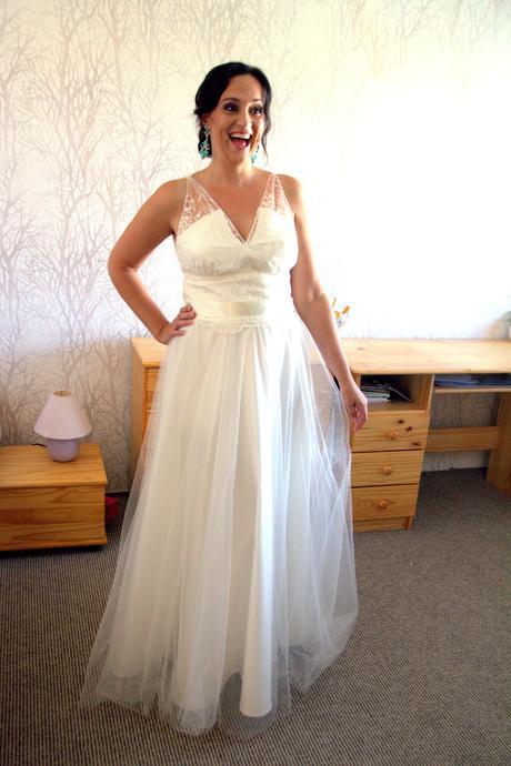 Svatební šaty, 39