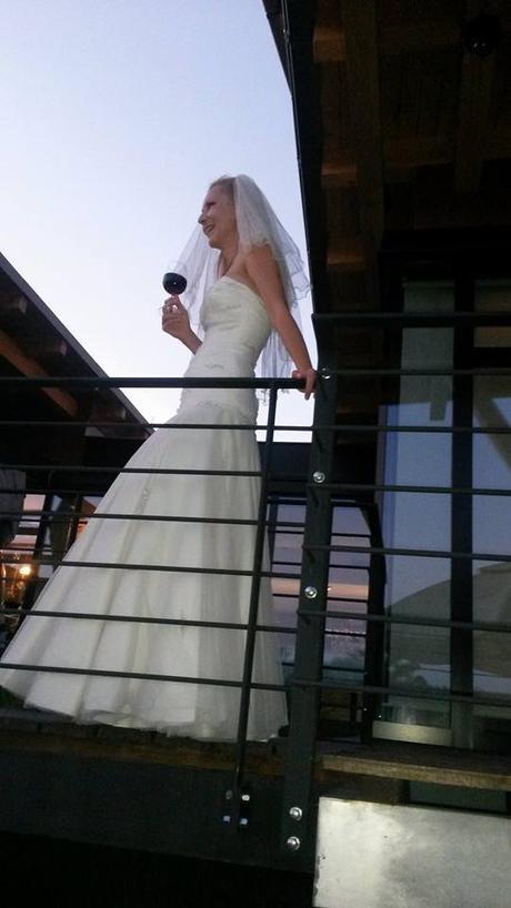 Svatební šaty David s Bridal, 36