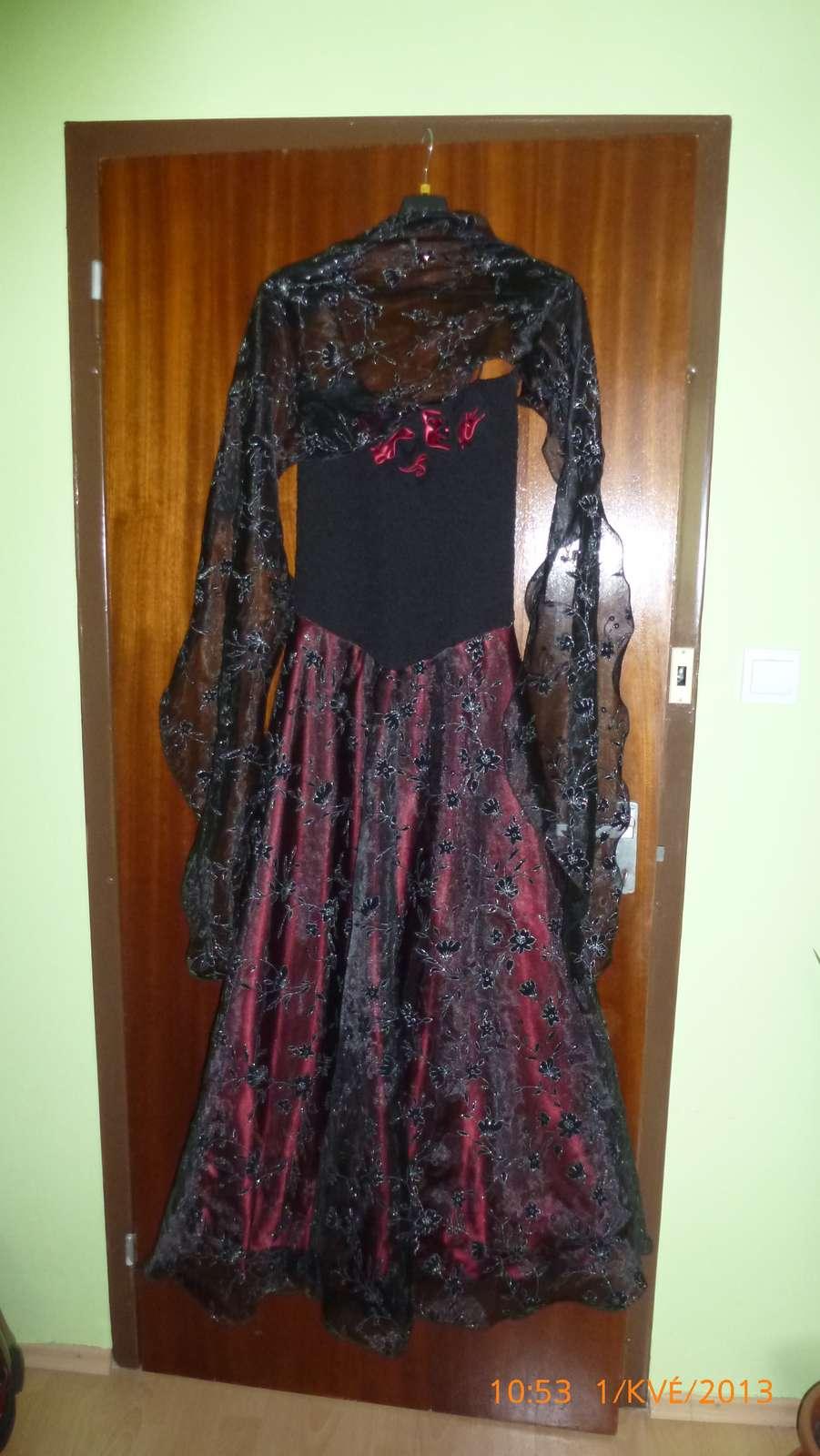 1c503e01a Spoločenské šaty 42 zľava, 42 - 30 € | Svadobný bazár | Mojasvadba.sk